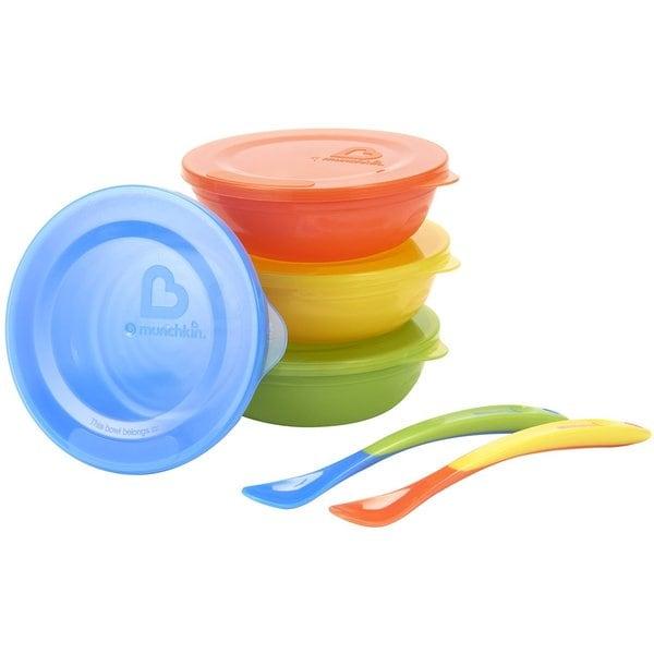Munchkin Love-a-bowls