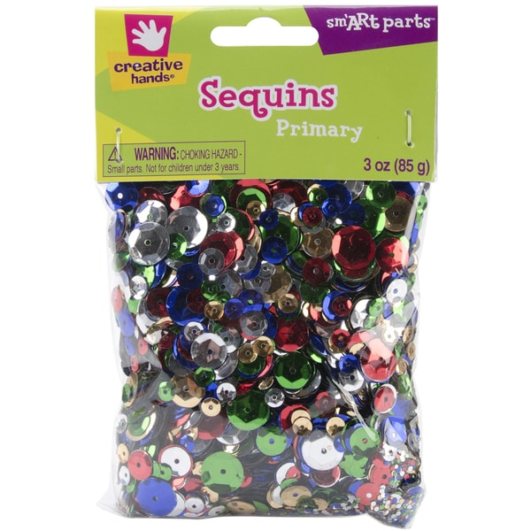 Sequins 3ozPrimary