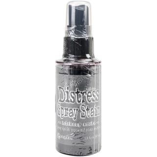Tim Holtz Distress Spray Stains 1.9oz BottlesJune Hickory Smoke