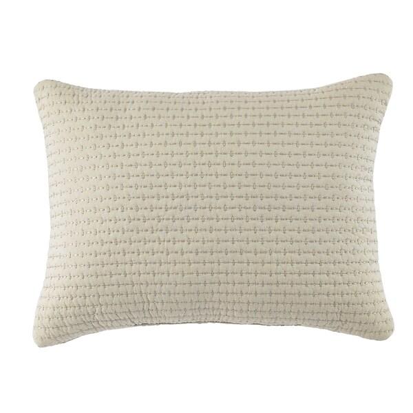 "Croscill Home Devon 16"" x 12"" Boudoir Pillow"