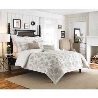 Croscill Home Devon Cotton Duvet Cover