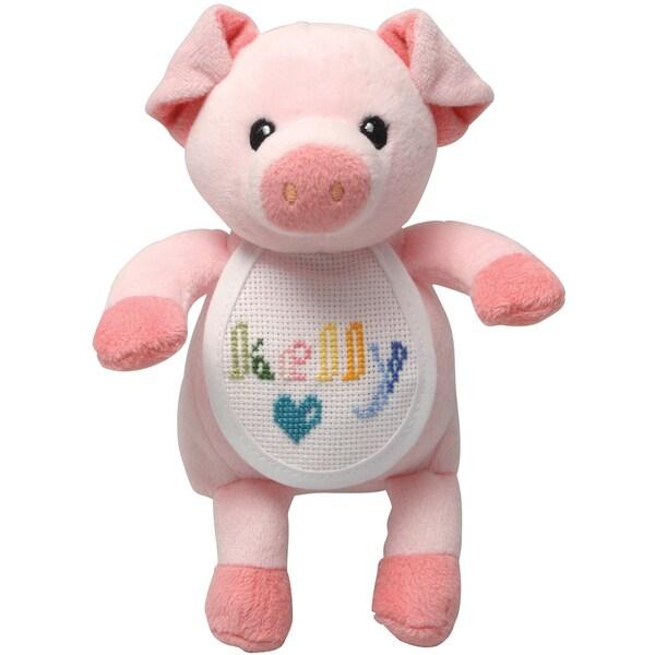 ReadyToStitch Stuffed Animals 18 Count 8inX3inPenny Pig
