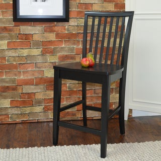 Perry Mission Style Counter Stool