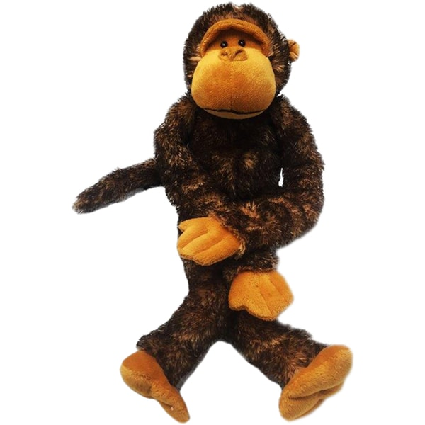 Nandog My BFF Plush ToyBrown Monkey