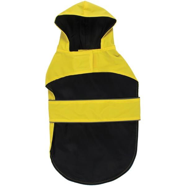 Jelly Wellies Classic Raincoat Medium 15inYellow