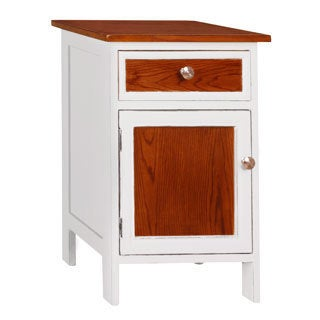 Morrison Classic Side Table