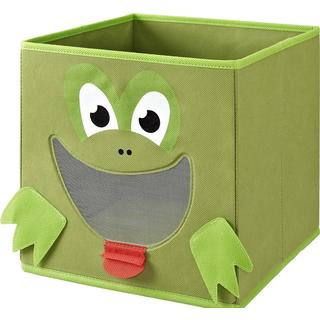 Altra SystemBuild Fabric Frog Storage Bin