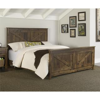Altra Farmington Queen Bed