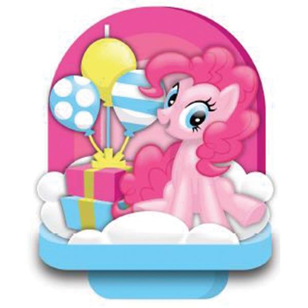 Birthday CandleMy Little Pony