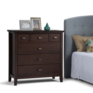 WYNDENHALL Stratford Bedroom Chest of Drawers
