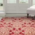 Windsor Home Oriental Rug - Red & Gold 8'x10'
