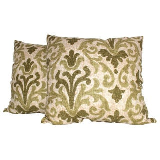 Tracery Throw Pillow (Set of 2)