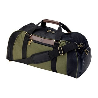 Personalized 23-Inch Deluxe Duffle Bag
