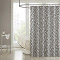 Madsion Park Pure Carletta Cotton Shower Curtain
