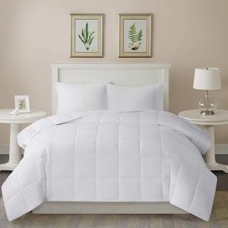 Sleep Philosophy Level 2: Warmer Down Alternative Comforter with 3M Thinsulate