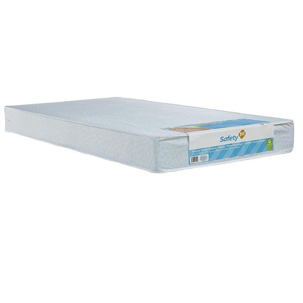 DHP Safety First Heavenly Dreams Stars a Plenty Blue Mattress