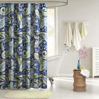 Intelligent Design Rachelle Shower Curtain