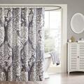 Madison Park Marcella Cotton Shower Curtain
