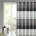 Madsion Park Pure Avila Cotton Shower Curtain