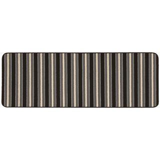 Nourison Everywhere Essential Grey Rug (1'9 x 5')