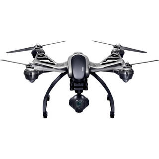 Yuneec Q500 4K Quadcopter APV with CGO3 Camera, (2) Batteries, (2) Sets of Propellers