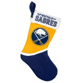 Forever Collectibles Buffalo Sabres NHL 2015 Basic 17-inch Stocking