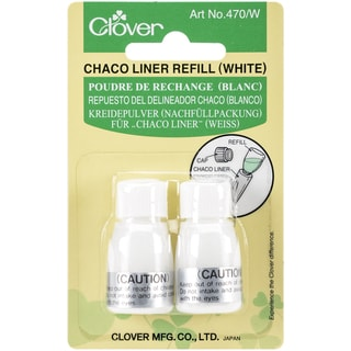 Chaco Liner Refill 2/PkgWhite