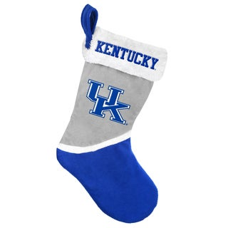 Forever Collectibles Kentucky Wildcats NCAA 2015 Basic 17-inch Stocking