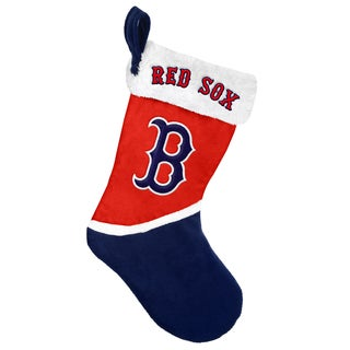 Forever Collectibles Boston Red Sox MLB 2015 Basic 17-inch Stocking
