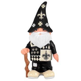 Forever Collectibles New Orleans Saints Real Ugly Sweater Gnome