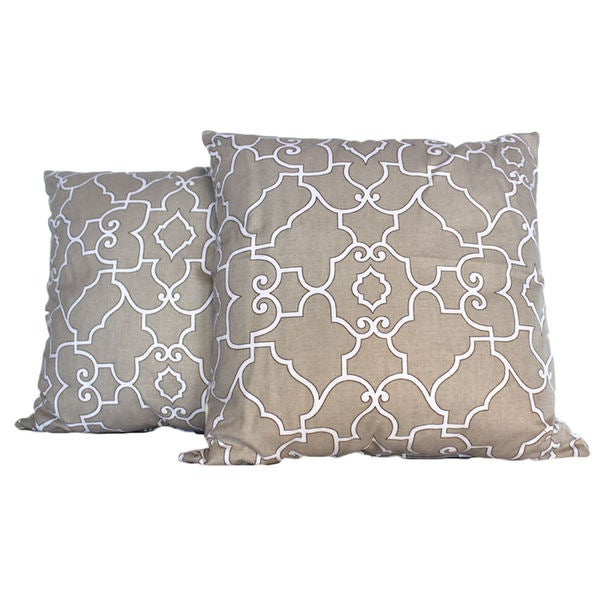 Heaven Throw Pillow (Set of 2)