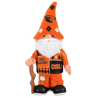 Forever Collectibles Oregon State Beavers Real Ugly Sweater Gnome