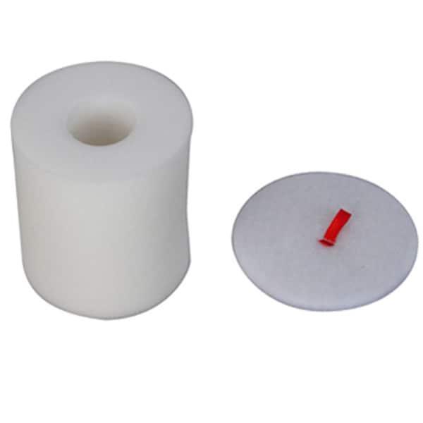 Shark Rotator Pro Lift-Away NV500 Foam Filter Kit Part XFF500 16265201
