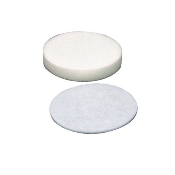 Shark NP319 and NP320 Foam and Felt Filters Part XFF318 16265202