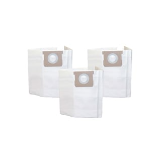 3PK Vacmaster 5 - 6 Gallon Bags Compare to Part VDBS