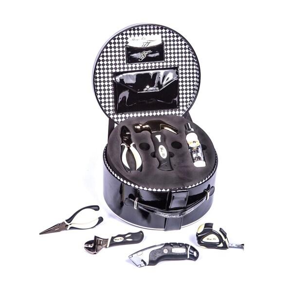 7-piece Deigner Household Tool Kit