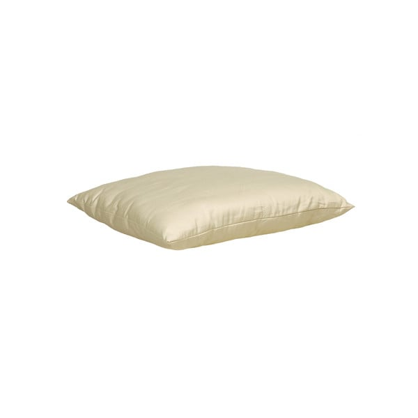 Sleep & Beyond Organic myMerino Wool Pillow
