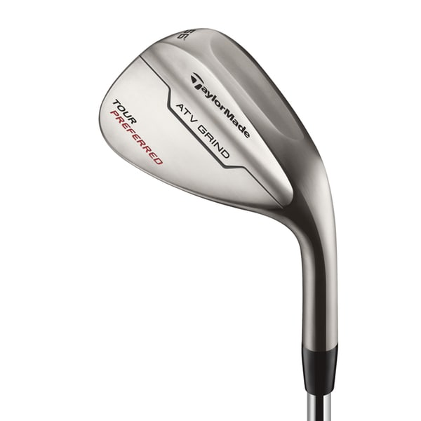 TaylorMade Mens Tour Preferred ATV Wedge