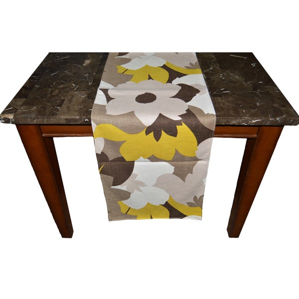 Esprit Decorative Table Runner