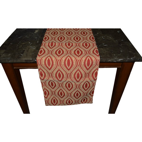 Carino Decorative Table Runner