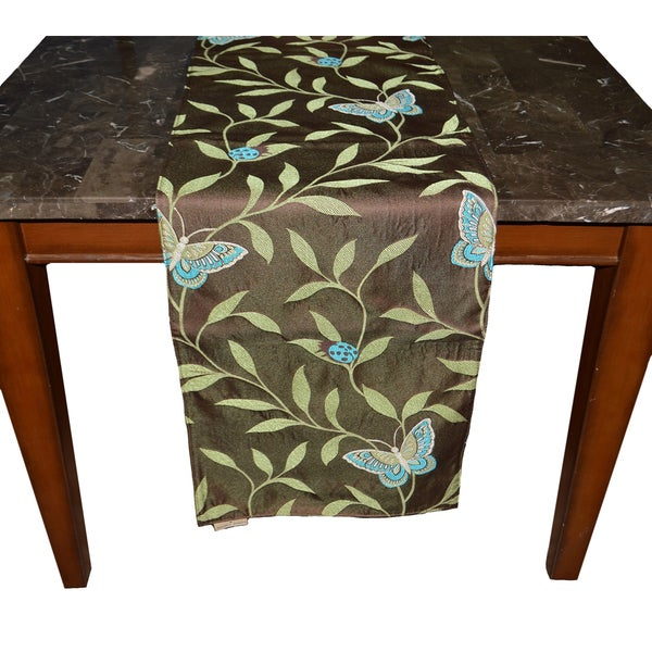 Papillon Decorative Table Runner