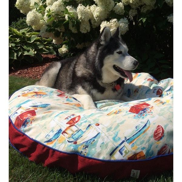 Snoozer Spinaker Bay Pet Beds