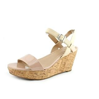 Alfani Women's 'Pyper' Patent Sandals