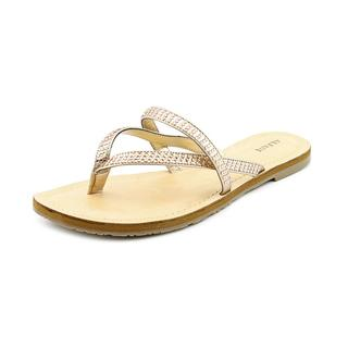 Alfani Women's 'Pirsey' Synthetic Sandals
