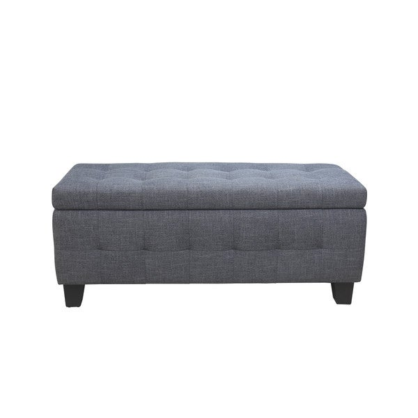 SB Aurelle Home Kylie Storage Bench