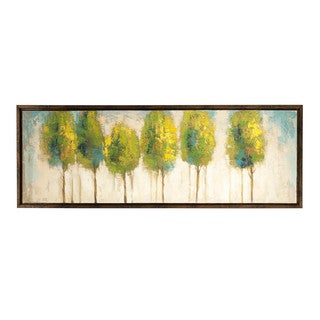 Carr Forrest Oil Painting