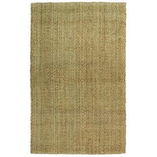 Dima Jute Textured Rug (2' x 3')