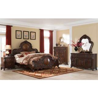 Victoria 6-piece Bedroom Set
