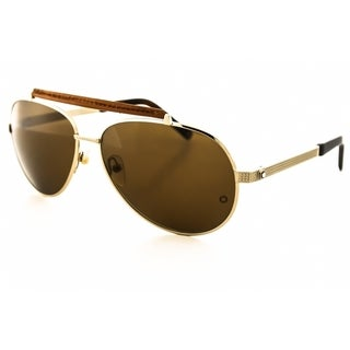 Mont Blanc Mb454s Sunglasses