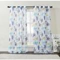 VCNY Elmwood Curtain Panel Pair